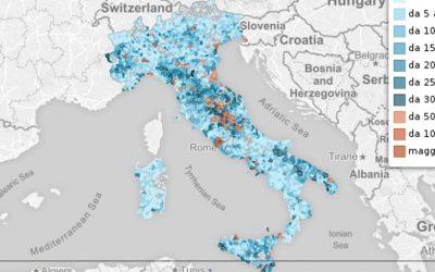 Le chiese in Italia